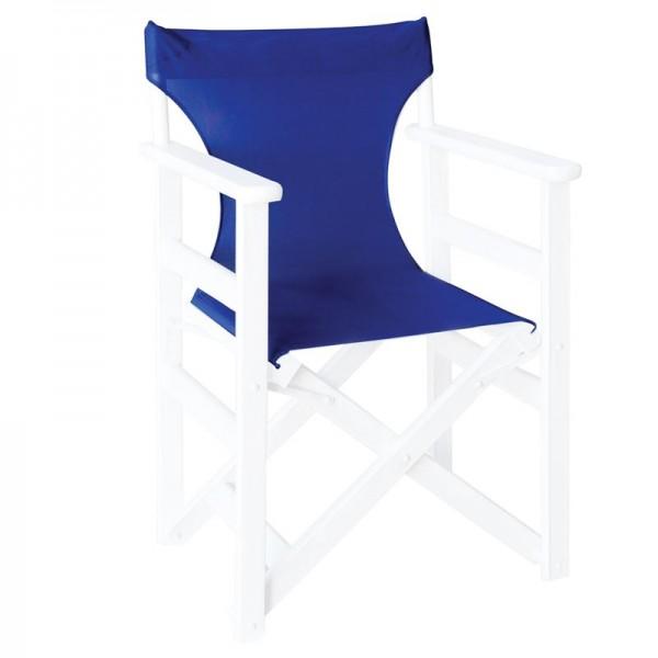Σκηνοθέτη Textilene Μπλε Εισαγ.540gr/m2 (1x2)